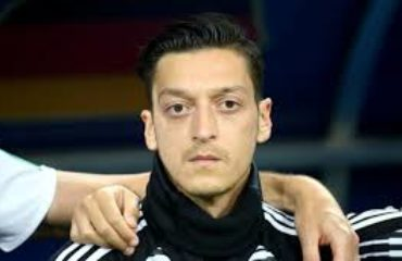 Mesut Ozil quits German national team, citing 'racism and disrepect'