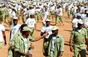 NYSC Corps members allowance increases from N3,100 to N5,000 in Cross River