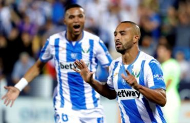 Barcelona drop first game of La Liga season in shock defeat to Leganes