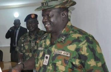 Police declare district head wanted over General Idris Alkali's disappearance