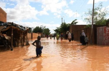 Flood: NEMA declares five more states as 'national disaster'